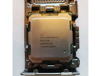 Intel Xeon E5 2630 V4 ES QHVK 2.1Ghz 25MB 85W 10Core 14nm 20threads CPU