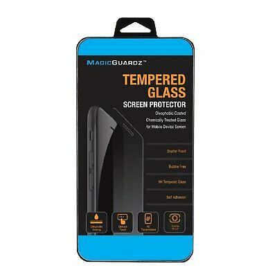 MagicGuardz® Tempered Glass Screen Protector Saver for Nokia 9 PureView Cell Phone Accessories