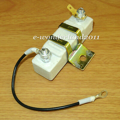 1.6 OHM Ignition Coil External Ballast Resistor fit older & classic cars