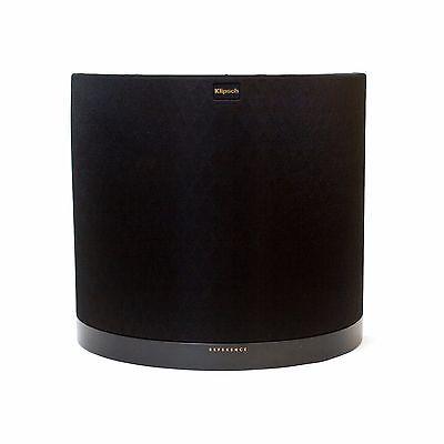 Klipsch Rs 42 Ii Surround Speakers  Black  Single