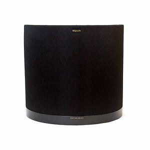 Klipsch RS-62 II Surround Speakers -Black (Single)
