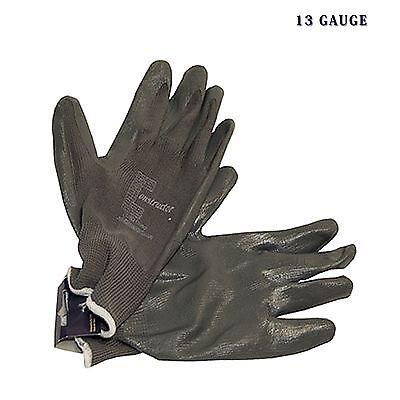 Coated Heavy Gauge (