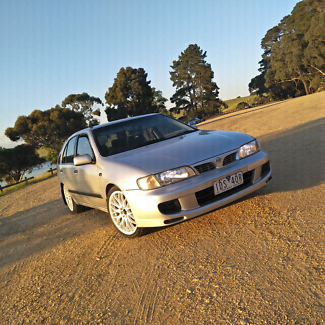 Sss pulsar sr20rego rwc sub mags mint condition