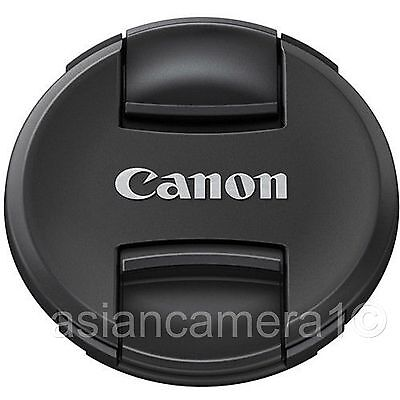 Front Snap-on Lens Cap For Canon EF 16-35mm 2.8 L USM Lens EOS Dust Safety Cover
