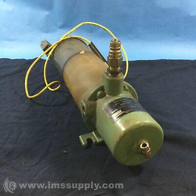 Lincoln 83668 Ram Pump Pneumatic Usip