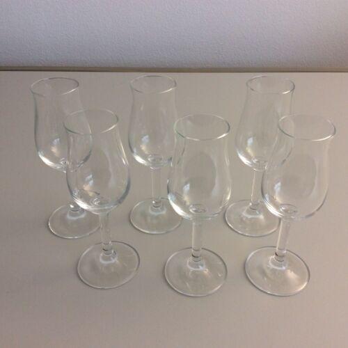 6 Grappagläser Zwiesel Glas