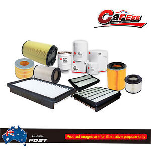 Air Oil Filter Service Kit For NISSAN PULSAR N16 QG16DE QG18DE