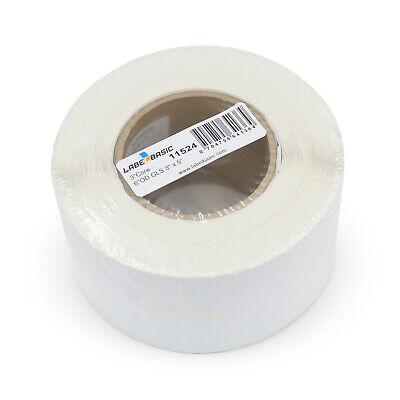 Labels For Primera Lx910 Printer 3 X 5 650 Glossy Labels Per Roll