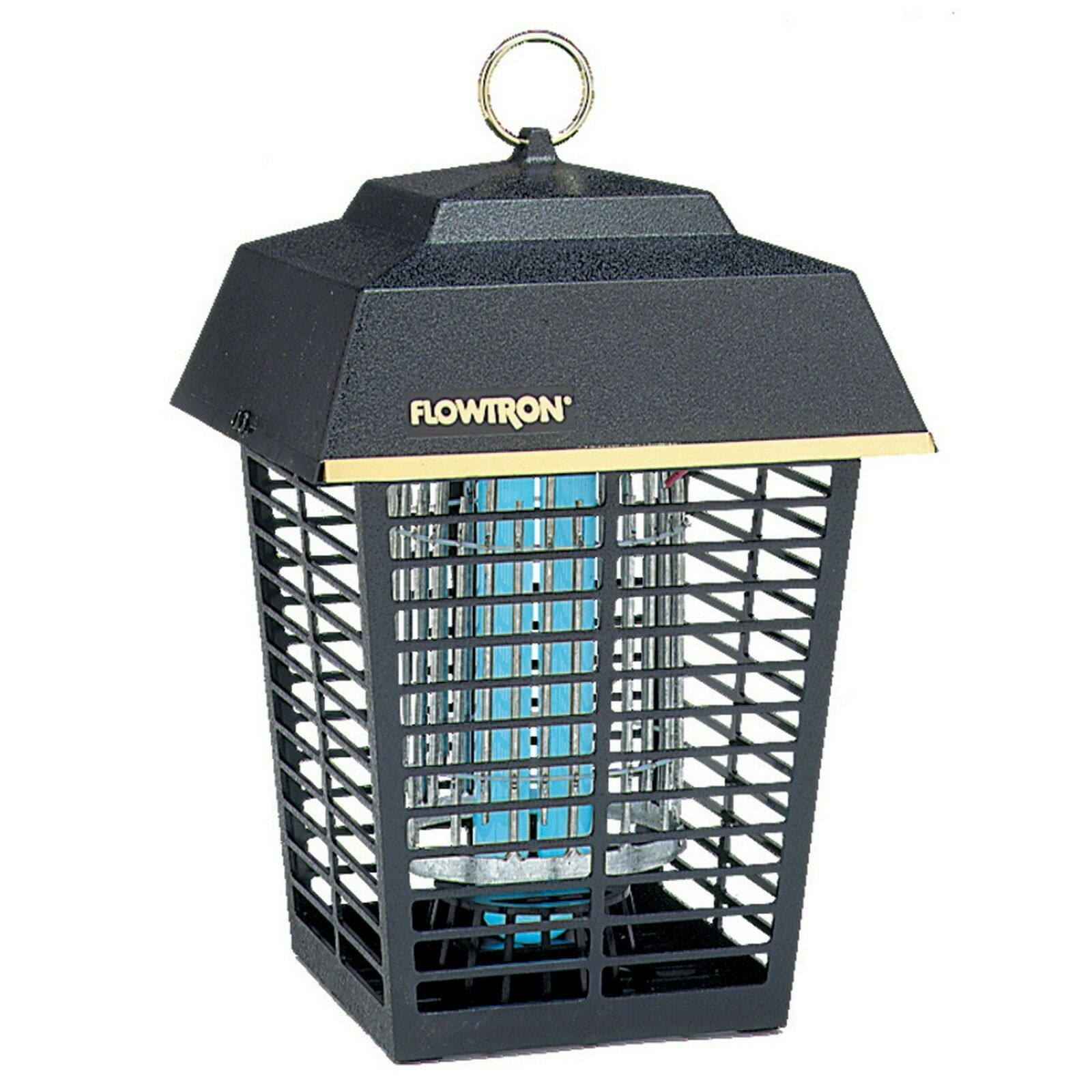 Flowtron Electronic Flying 1//2 Acre Insect Controller Mosquito Bug Zapper Light