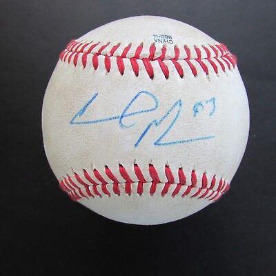 Jared Miller Signed Ball Auto, Arizona Diamondbacks Autograph Baseball (Miller Signed Baseball)