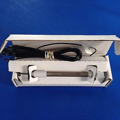 Sensor Para Regulador Piscina Ph LG 12CM + Cable 5M