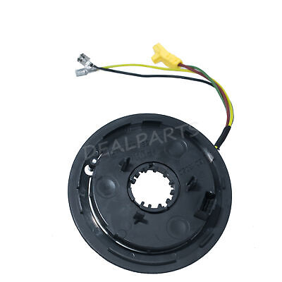 Wagon Wheel Clock (New Steering Wheel Air Bag Clock Spring Spiral Cable Fit Benz)