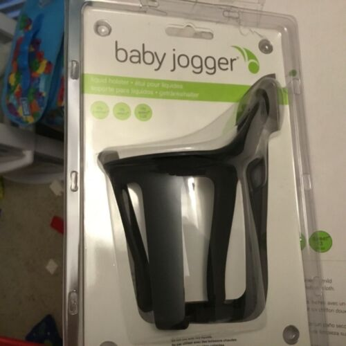 Baby Jogger Liquid Holster Cup Drink Beverage Holder - For City Select Stroller