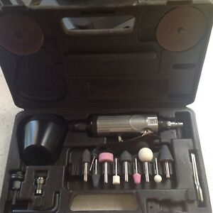 Power Rotary Tool Kit