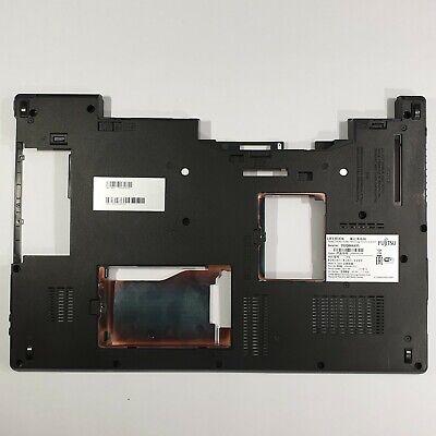 Fujitsu LifeBook E754 Gehäuse Unterschale Unterteil Bottom Base