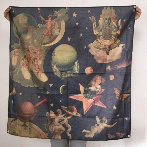 Smashing Pumpkins Banner Mellon Collie & The Infinite Sadness Tapestry Poster