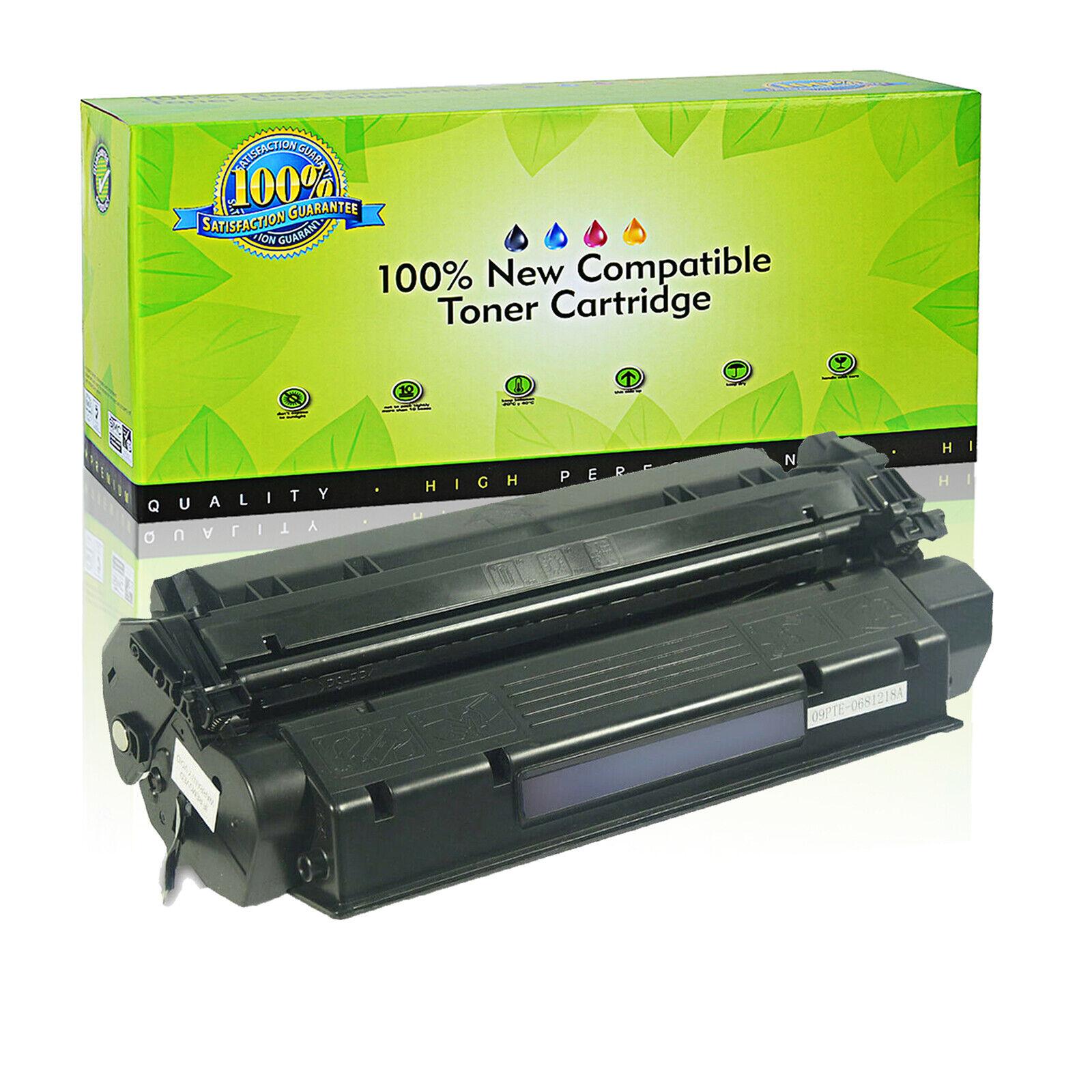 5PK New Compatible C7115A 15A Black Toner for HP Laser 1200n LaserJet 1200 12