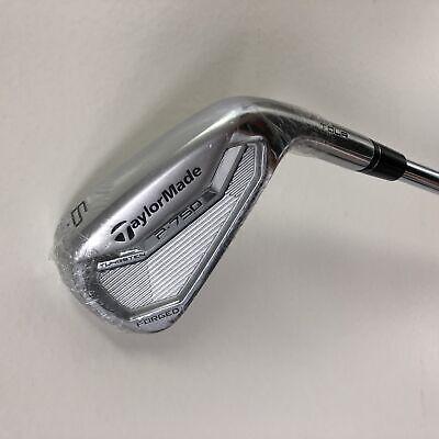 NEW TaylorMade P750 #6 Single Iron/Steel True Temper Dynamic