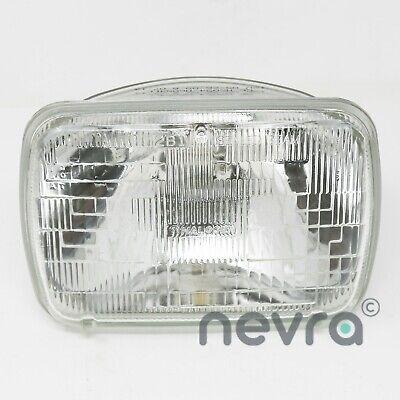 Philips H6054LLC1 Automotive Long Life Sealed Beam Headlight Bulb-Headlamp
