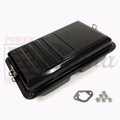 (Air Filter Box Cleaner Housing Assy For Honda GX390 GX340 4KW-8KW Generator )