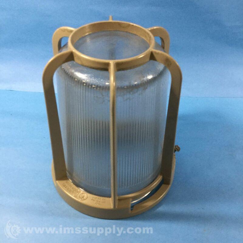 Killark VMAG-17 Glass Globe Aluminum Guard 0003