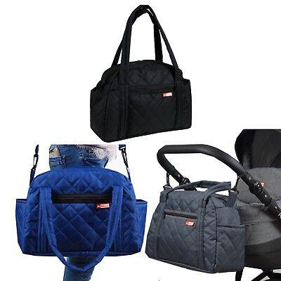 CANDY PIK Kinderwagentasche Baby Windel Tasche Pflegetasche (Baby Candy)