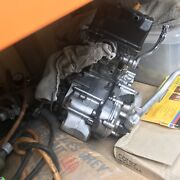 Crf 250 Calista Kwinana Area Preview