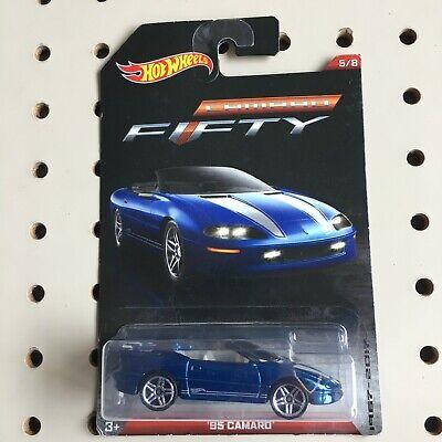 Hot Wheels Camaro Fifty '95 Camaro