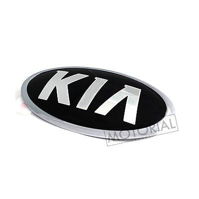 2013-2015 KIA SPORTAGE Genuine OEM Rear Trunk Liftgate Emblem Badge