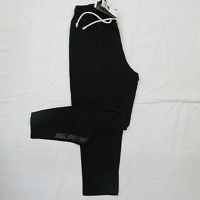 ERREA' REPUBLIC pantalones de chándal para hombre ISSAC mod. col. negro t. XL