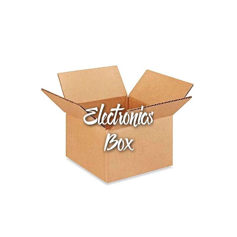 Electronics, Toys, General Merchandise Lot