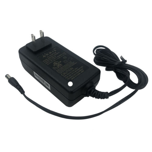 New Genuine Arris NBS36D120300HU AC Power Supply Adapter 12V 3A 36W OEM