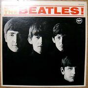 RARE Beatles Records