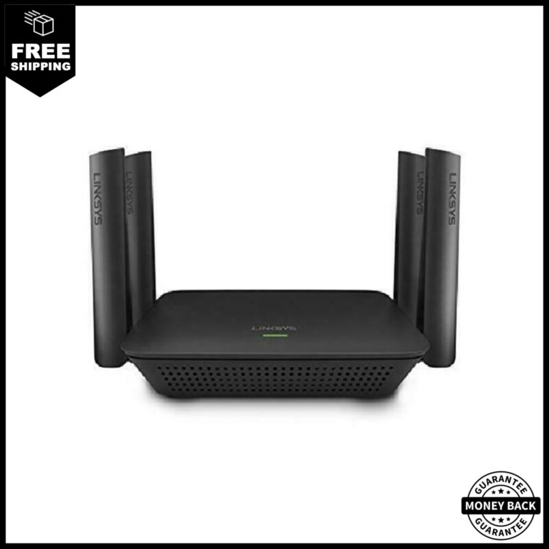 Linksys AC3000 Max-Stream Tri-Band Wi-Fi Range Extender/Boos
