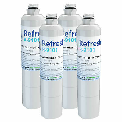 Refresh R-9101 Refrigerator Water Filter For Samsung DA29-00