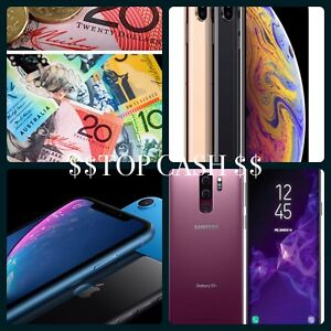 $$ Top Cash to buy IPhone/Samsung Galaxy $$