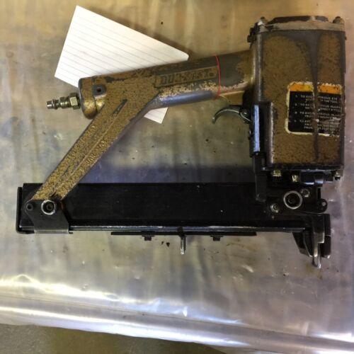 DuoFast Pneumatic Stapler Model KWR-1748A