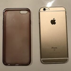 iPhone 6s 16gb Gold (Factory Unlocked)