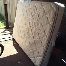 Queen mattress stained Joondanna Stirling Area Preview