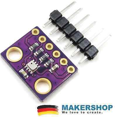 BMP280 Luftdruck Temperatur I2C Sensor Barometer Arduino Raspberry Pi Modul