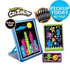 Cra-z-art Glow Board Set 6+ Years