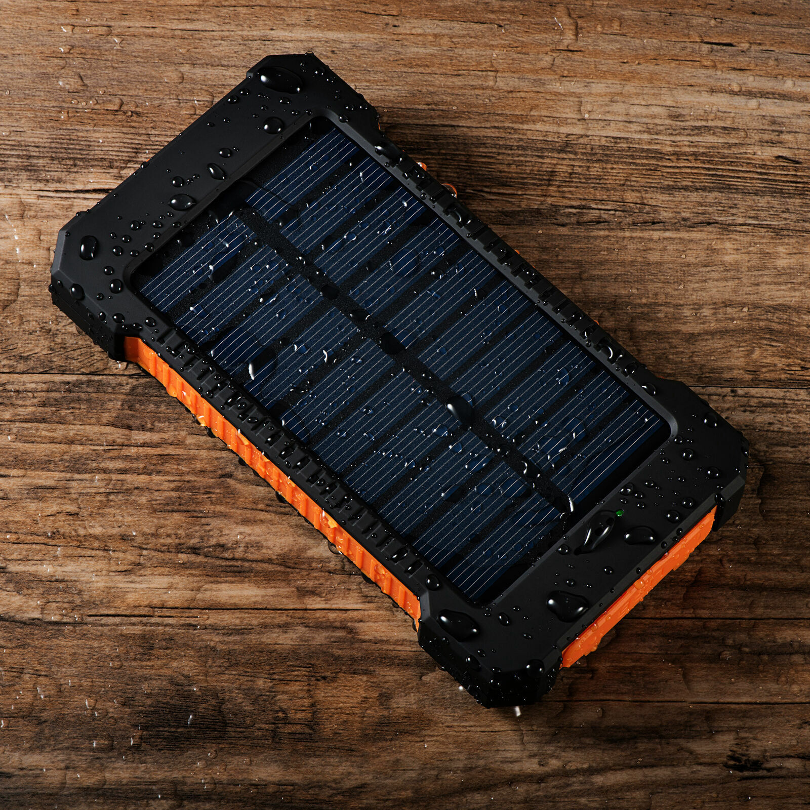 900000mAh Dual USB Portable Solar Battery Charger Solar Power Bank For Phone USA Cell Phone Accessories