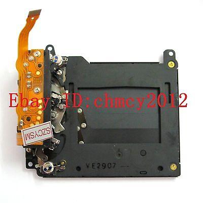 Original Shutter Assembly Group for Canon EOS 5D Digital Camera Repair Part