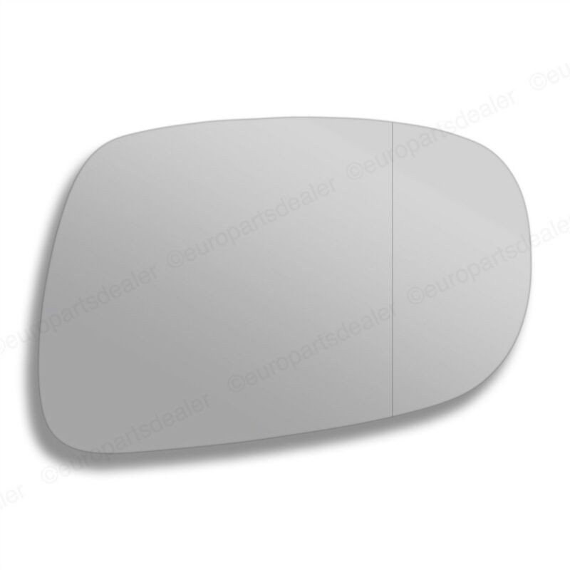 For Lexus IS 220/250/350 06-2013 right hand wide angle wing door mirror glass