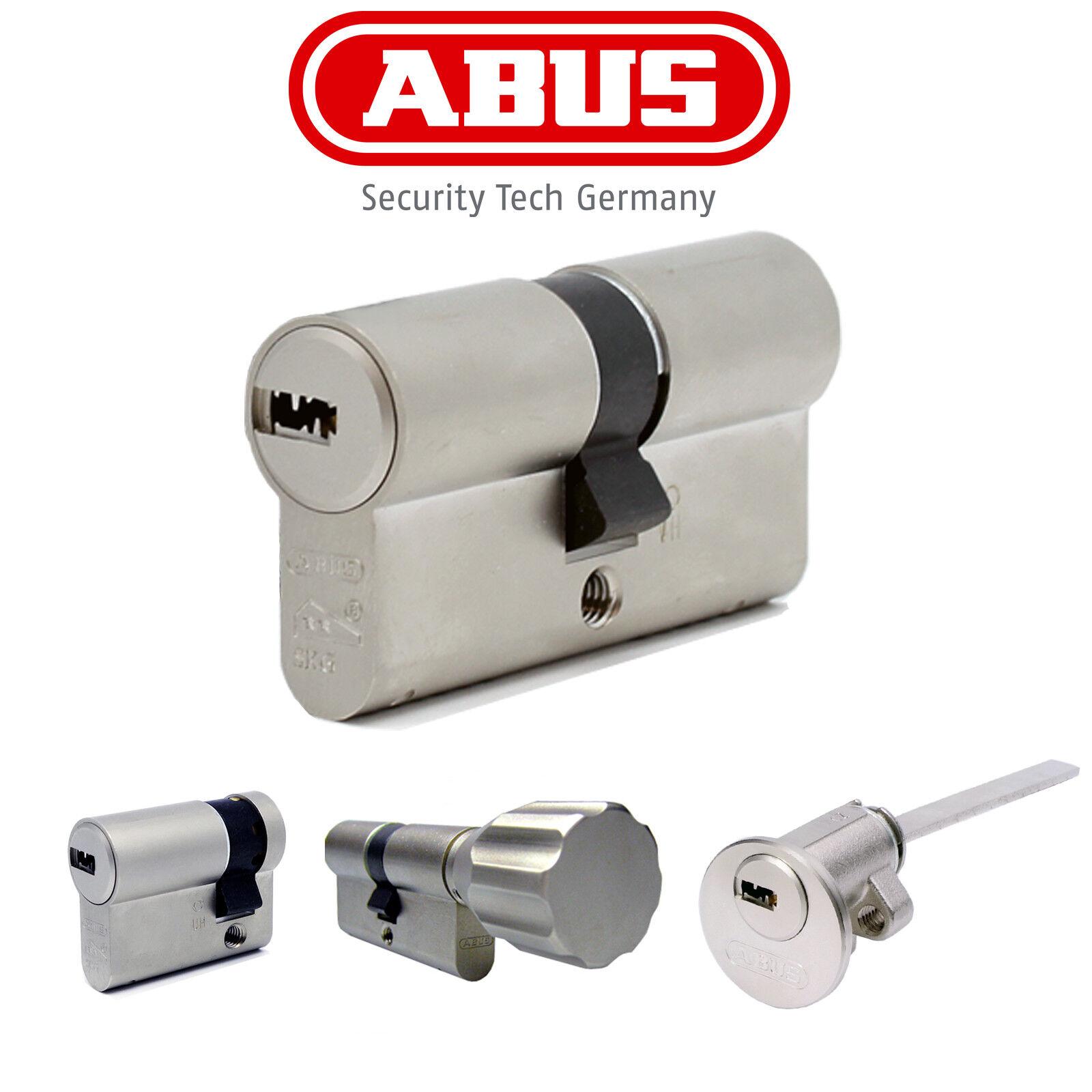 ABUS EC550 Profilzylinder gleichschließend Türzylinder 5 Schlüssel Schließanlage