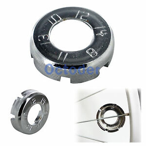 Bike Bicycle Cycle Wheel Spanner Spoke Wrench Steel Adjuster Repair Tool Silver