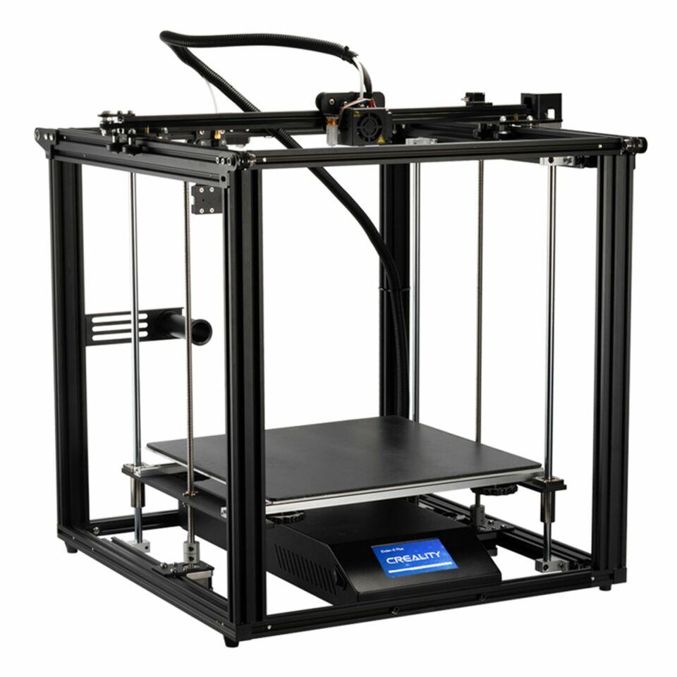 Creality Ender 5 Plus 3D-Drucker Bausatz - 350x350x400mm *NEU* in Vacha