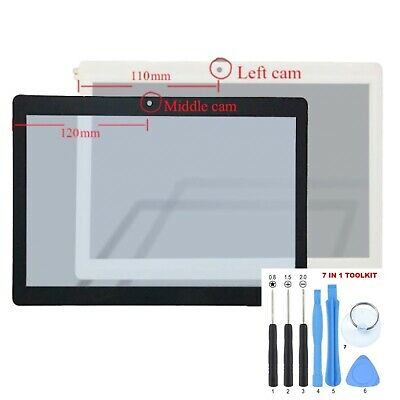 Replacement Touch Screen Digitizer Panel For DD1001 10.1 in Tablet PC Tablet Pc Digitizer