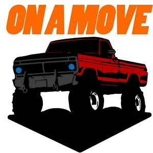Delivery, Moving and Junk Removal services