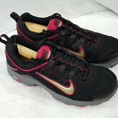 $176+ WOMENS NIKE ALVORD 9 TRAIL ATHLETIC SHOES SIZE 10.5 100% AUTHENTIC